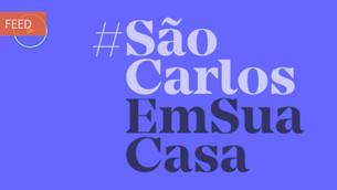 Teatro Nacional de São Carlos lança #SãoCarlosEmSuaCasa