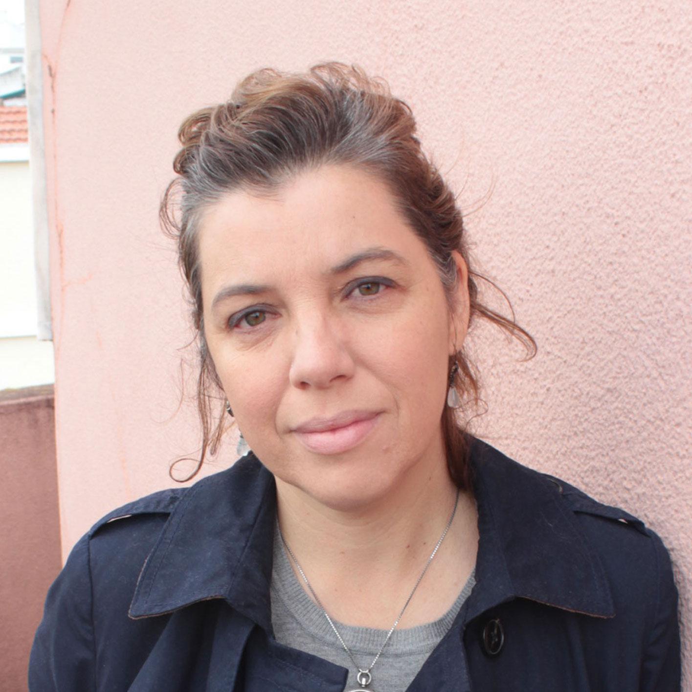 Adriana Pardal