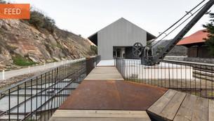 Centro Interpretativo do Vale do Tua destacado com prémio APOM