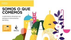 """""""Somos o que Comemos"""" na Parques de Sintra a partir do próximo domingo"""