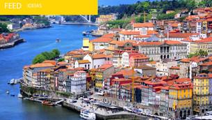 """Livro """"Guia de Arquitetura do Porto 1942-2017"""" é lançado amanhã"""