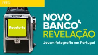 NOVO BANCO e Museu de Serralves lançam edição de 2018 do Prémio de Fotografia
