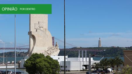 Belém, Sintra e a gestão patrimonial nacional