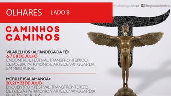 PAN - Encontro e Festival Transfronteiriço de Poesia, Património e Arte de Vanguarda em Meio Rural