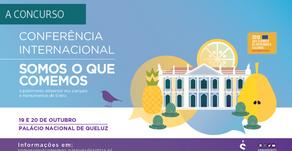 Call for papers: Trabalhos de investigação nas áreas do património alimentar e turismo gastronómico