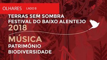 Terras Sem Sobra - Festival do Baixo Alentejo
