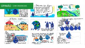 Bem Público-Valor Público - A educação para os valores ambientais no Museu da Água da EPAL