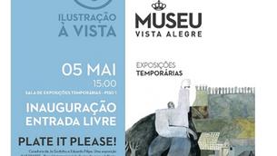 Museu Vista Alegre inaugura duas novas exposições temporárias
