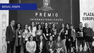 Prémio do Público / Internacionalização do Património