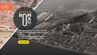 Lisboa Romana já tem website