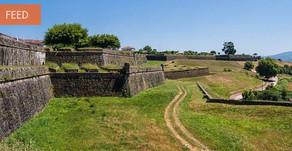 Candidatura das Fortalezas Abaluartadas da Raia a Património Mundial entregue à UNESCO