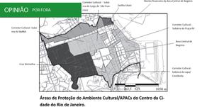 O contexto da proteção do patrimônio cultural brasileiro