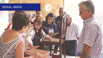 A programação cultural da Bienal 2019: uma visão polissémica do património cultural