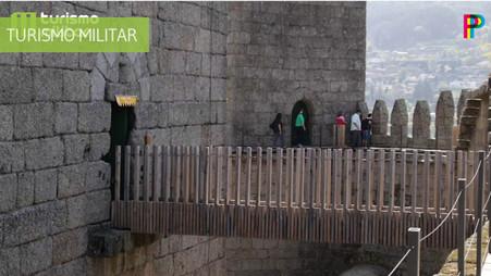 Novo parceiro patrimonio.pt: Associação de Turismo Militar Português