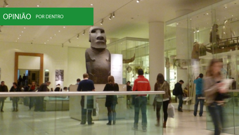 Os Museus da Crise