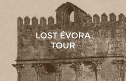 Lost Évora Tour
