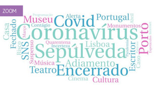 Observatório de Políticas de Comunicação e Cultura analisa impactos da COVID-19 no sector cultural
