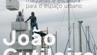 Exposição de João Cutileiro em Évora