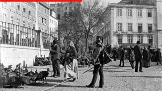 Conhecer Lisboa pela lente de Augusto Bobone