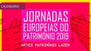 Jornadas Europeias do Património: mais de mil actividades por todo o país