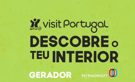 Festival VisitPortugal Descobre o teu Interior
