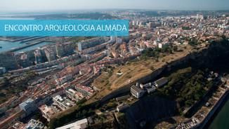 """Encontro Internacional """"Gestão de Sítios Arqueológicos em Meio Urbano"""""""
