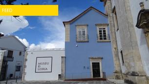 Museu de Leiria distinguido com prémio