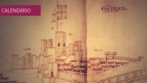"""Curso """"Os Castelos na História e na Arte Portuguesas"""""""