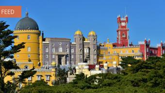 Parques de Sintra divulgam medidas especiais para reabertura