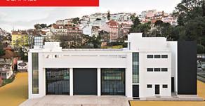 Prémio Valmor e Municipal de Arquitectura de 2016