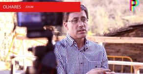 Entrevista a Enrique Saiz Martín - Director geral do Património da Junta de Castela e Leão
