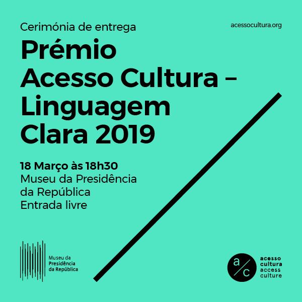 Banner Linguagem Clara