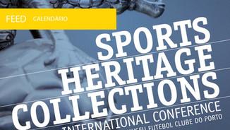 "Conferência Internacional ""Sports Heritage Collections"""