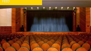 Câmara de Lisboa altera gestão dos Teatros Municipais