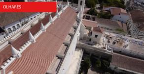 Requalificação da Igreja de S. Francisco e Capela dos Ossos em Évora