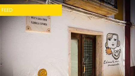 Inventariação, estudo e salvaguarda do espólio de Florbela Espanca