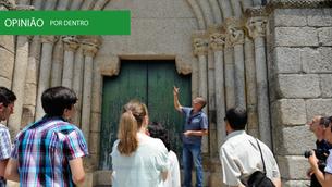 Património, turismo e cultura como instrumentos de Desenvolvimento Regional