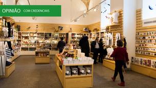 Lojas nos museus espanhóis: mais entrada de visitantes, mais entrada de receitas