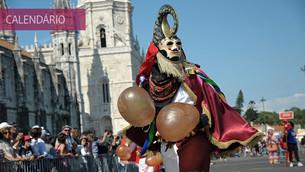 Festival Internacional da Máscara Ibérica