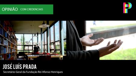Fundação Rei Afonso Henriques - entre Portugal e Espanha