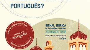 Voluntários para a Bienal Ibérica de Património Cultural 2019