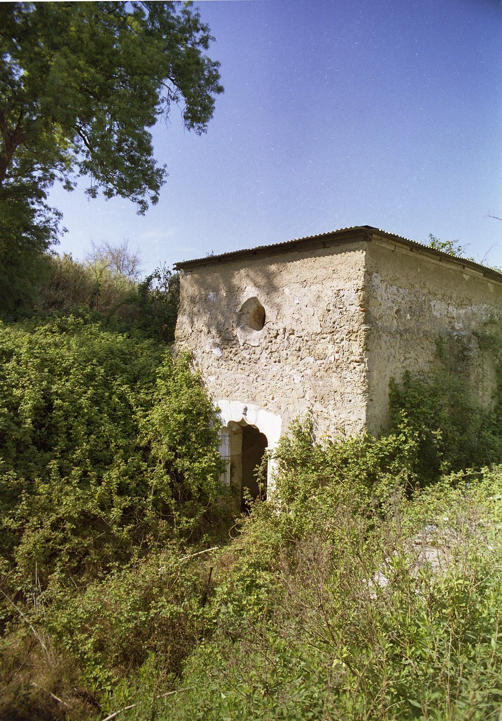 Capela de São Tomás de Aquino
