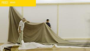 A obra de Michael Biberstein em exposição retrospectiva na Culturgest
