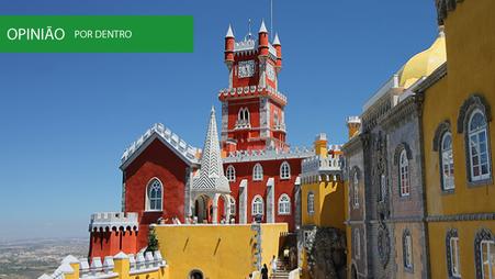 Museus e monumentos de Sintra e Belém-Ajuda: ponto de situação e proposta para o futuro