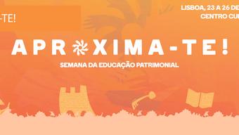 Conheça o Festival APROXIMA-TE! 2017 no CCB de 23 a 26 de Novembro