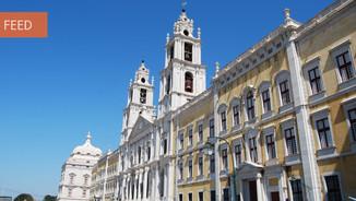 Protocolo promove Rota Memorial do Convento