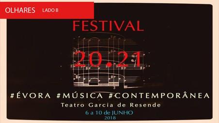 20.21 Évora Música   Festival de Música Contemporânea