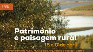 Dia Internacional dos Monumentos e Sítios em Serpa