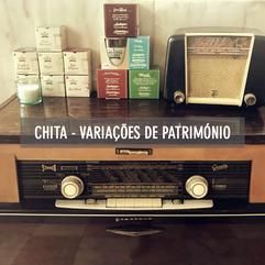 CHITA - VARIAÇÕES DE PATRIMÓNIO