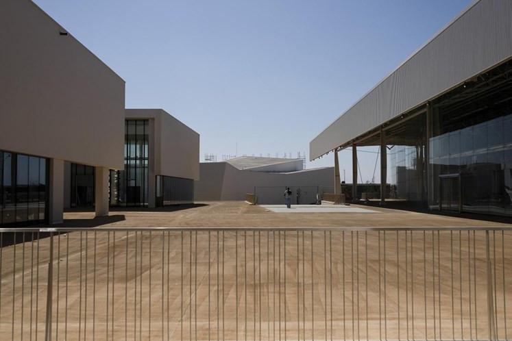 Campus de Carcavelos (Miguel Baltazar)